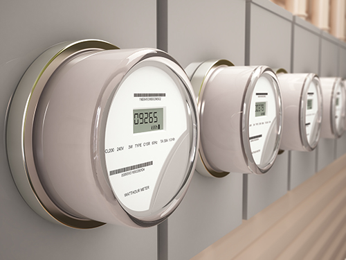 Electrical Meters